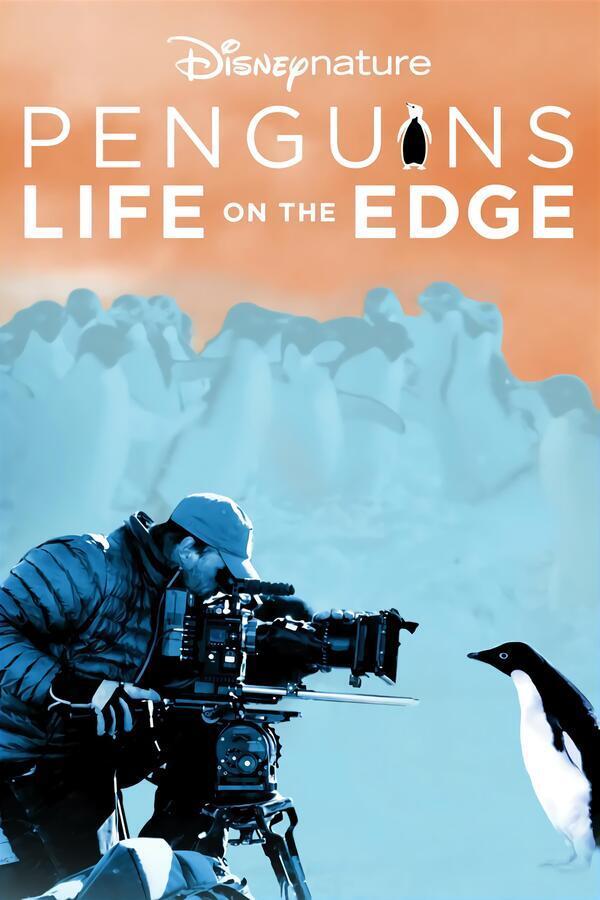 Penguins: Life on the Edge image