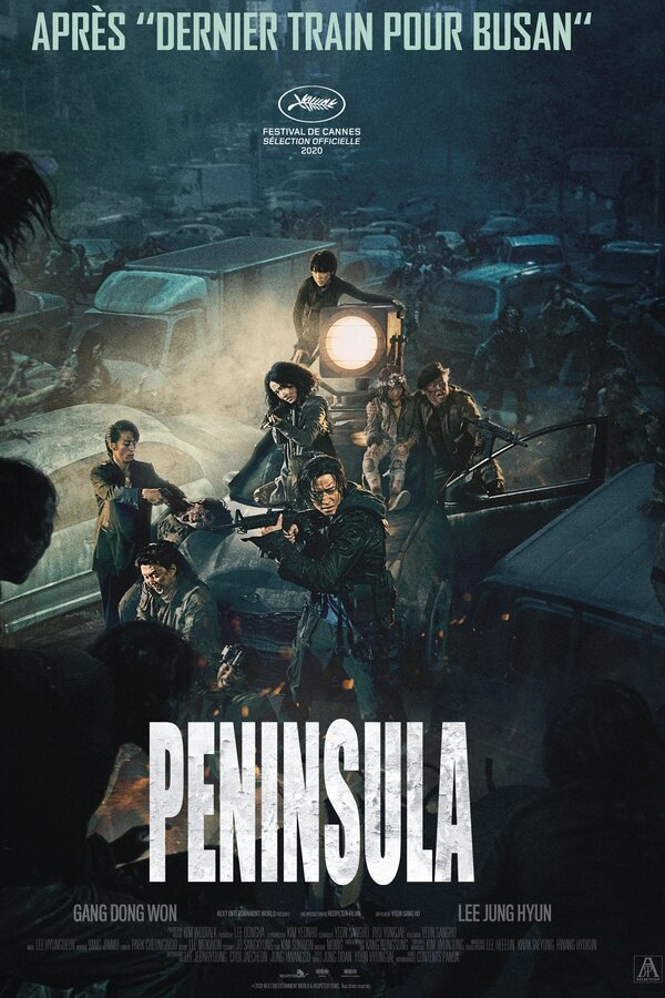 Peninsula image