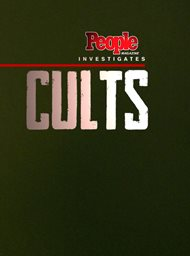 People magazine investigates: Cults image