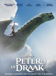 Pete's Dragon image