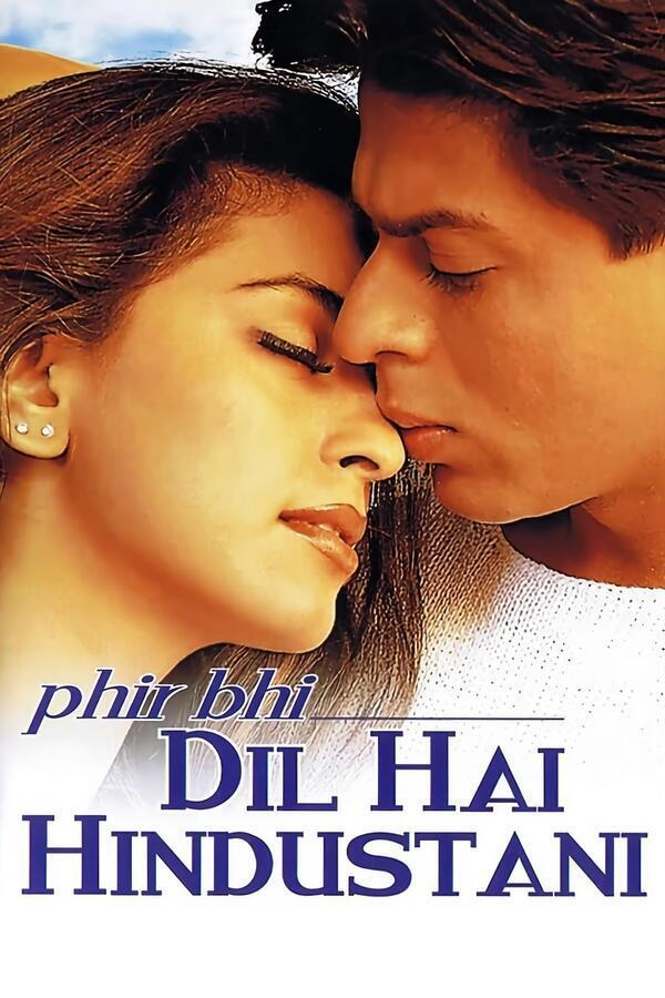 Phir Bhi Dil Hai Hindustani image