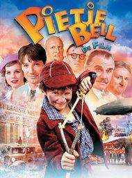 Pietje Bell 1: De bende van de Zwarte Hand