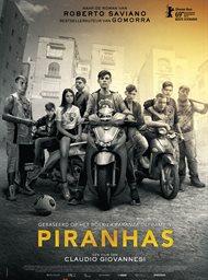 Piranhas image