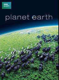 Planet earth image