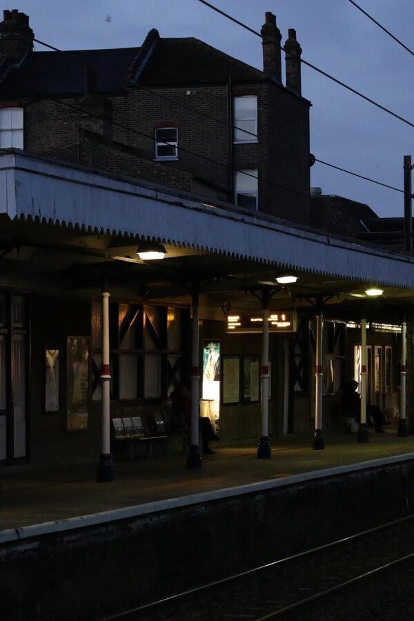 Platform 1 image