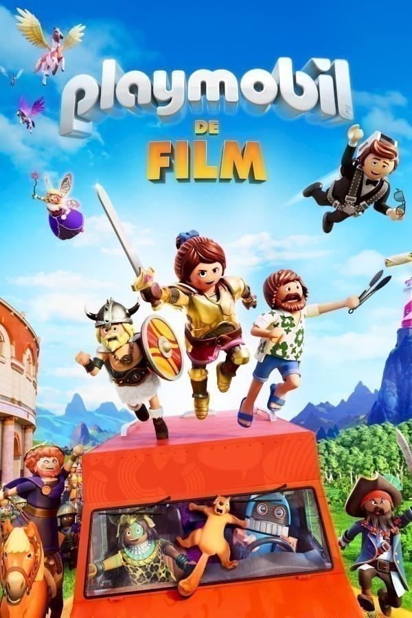 Playmobil: de Film image