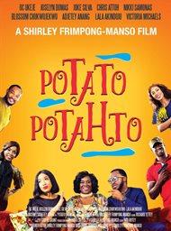 Potato Potahto image