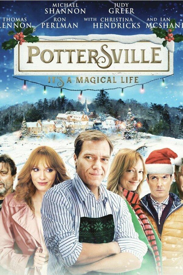 Pottersville image