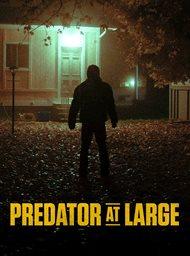 Predator at large image