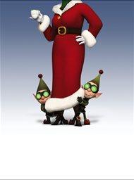 Prep & Landing Stocking Stuffer: Operation: Secret Santa