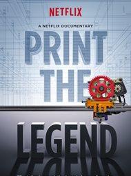 Print the Legend image
