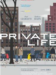 Private Life image