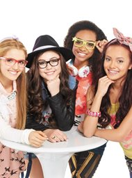 Project Mc2 image