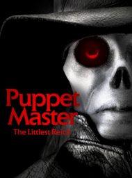 Puppet Master: The Littlest Reich image