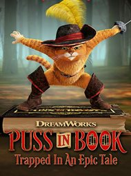 Puss in Book: Trapped in an Epic Tale image