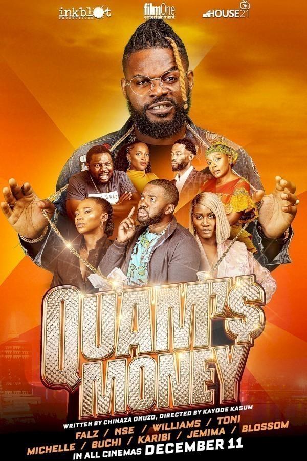 Quam's Money image