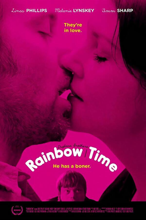 Rainbow Time image
