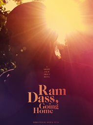 Ram Dass, Going Home image