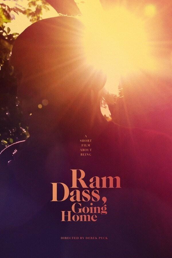 Ram Dass, Going Home image