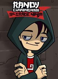 Randy Cunningham 9th Grade Ninja image