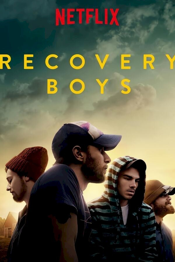 Recovery Boys image