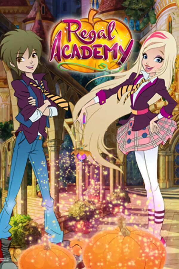 Regal Academy image