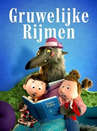 Revolting Rhymes image