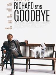 Richard Says Goodbye image