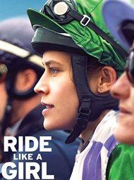 Ride Like a Girl image