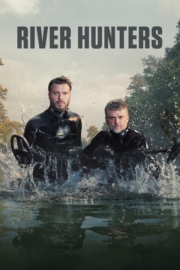 River hunters image