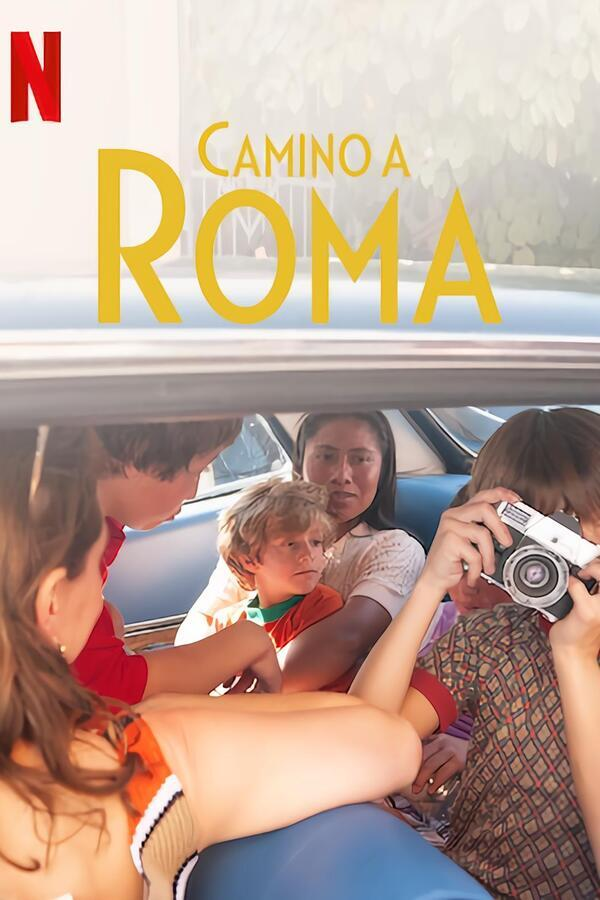 Road to Roma image