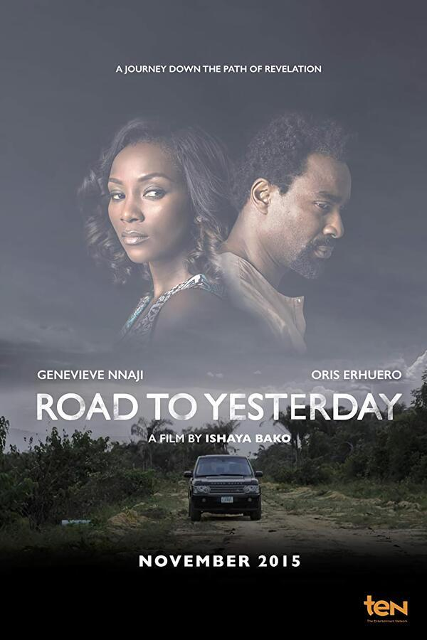 Road to Yesterday image