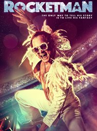 Rocketman image