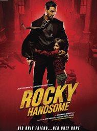 Rocky Handsome