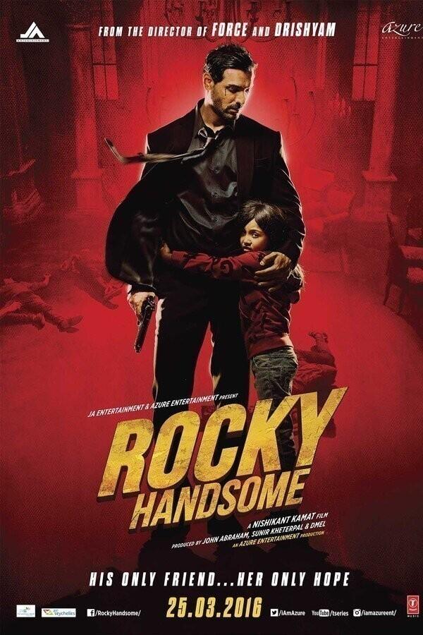 Rocky Handsome image