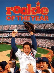 Rookie of the Year image