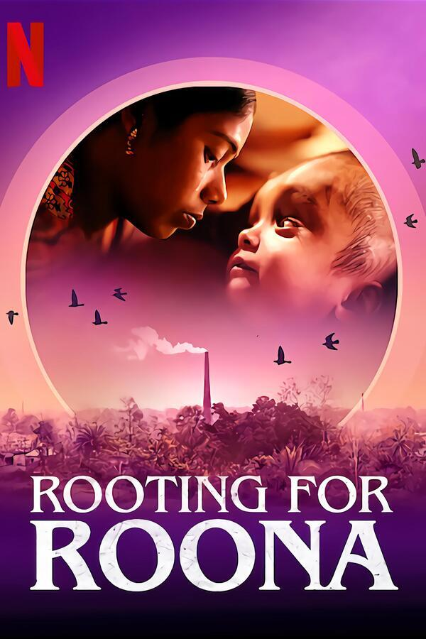 Rooting for Roona image