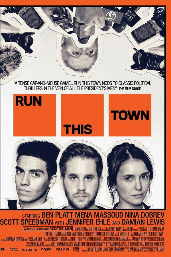 Run this Town image