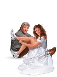 Runaway Bride image
