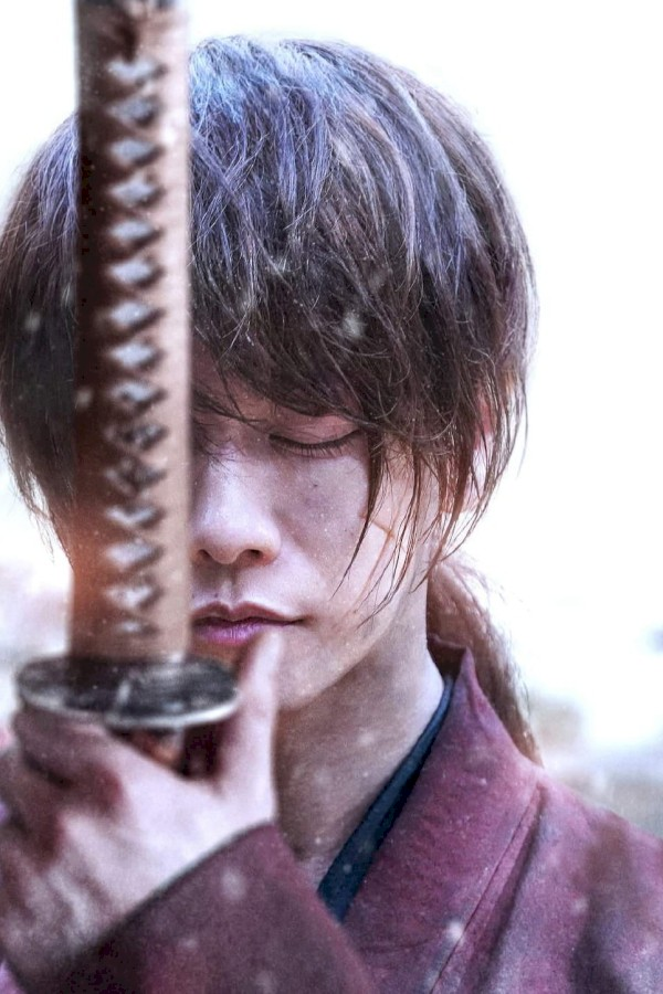 Rurouni Kenshin: The Beginning image
