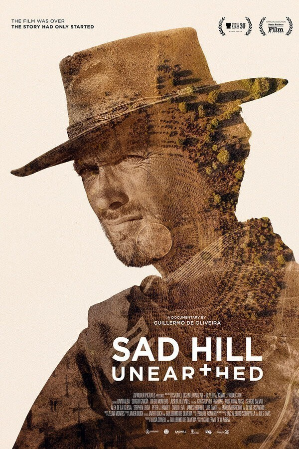Sad Hill Unearthed image