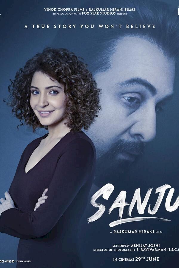 Sanju image