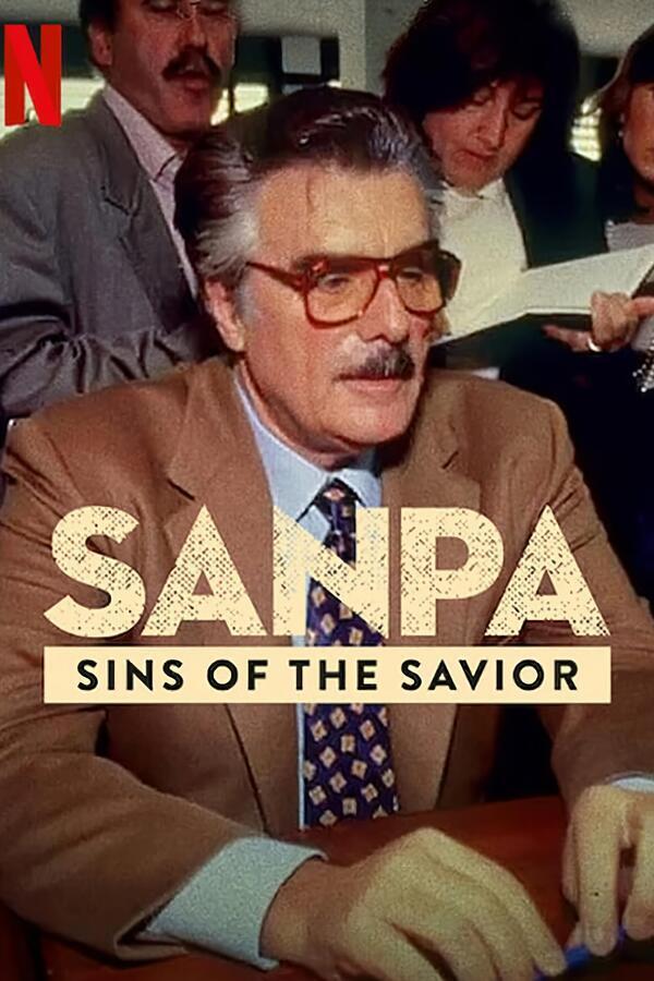 SanPa: luci e tenebre di San Patrignano image