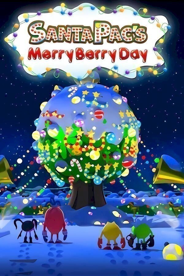 Santa Pac's Merry Berry Day image