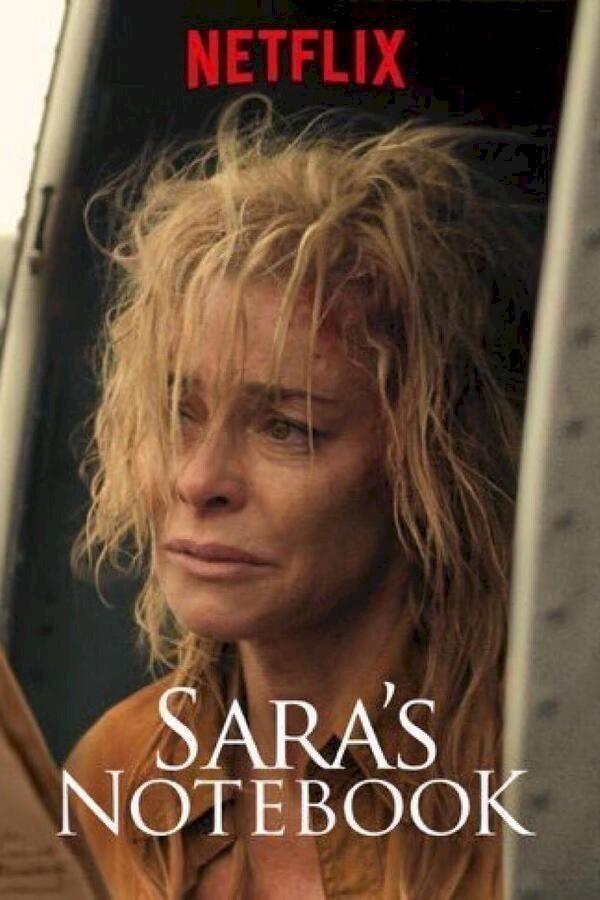 Sara's Notebook image