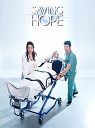 Saving Hope image