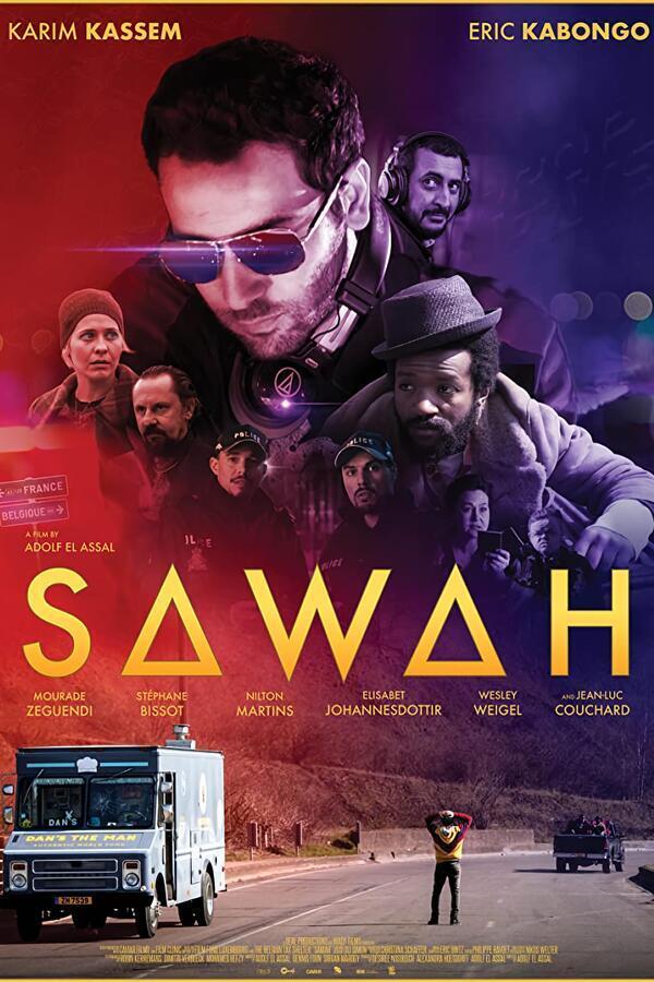 Sawah image