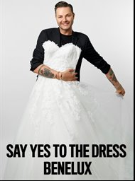 Say yes to the dress Benelux