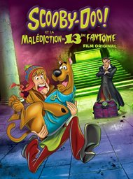 Scooby-Doo and the Curse of the 13th Ghost image