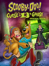 Scooby-Doo and the Curse of the 13th Ghosts